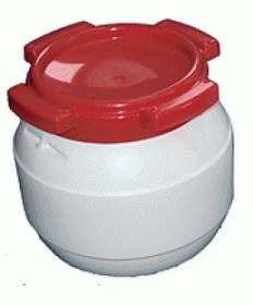 Bild på Optiparts Lunch-box 3L