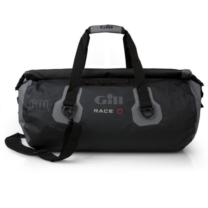 Kjøp Gill Race Bag 60L Graphite på happyyachting.no